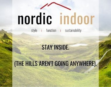 Stay Inside Nordic Outdoor