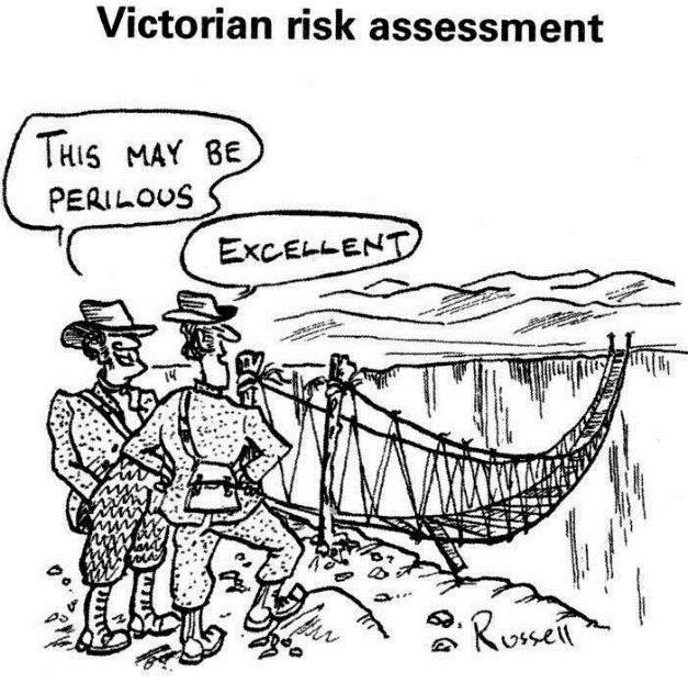 Victorian Cartoon