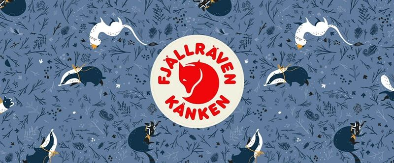 Fjallraven Kanken Art Blog