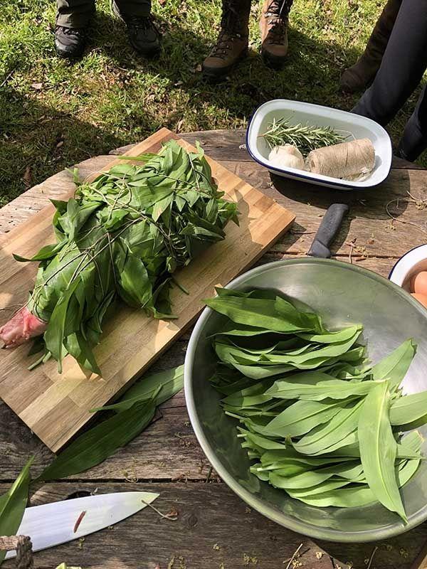 Wild Cooking Nordic Outdoor