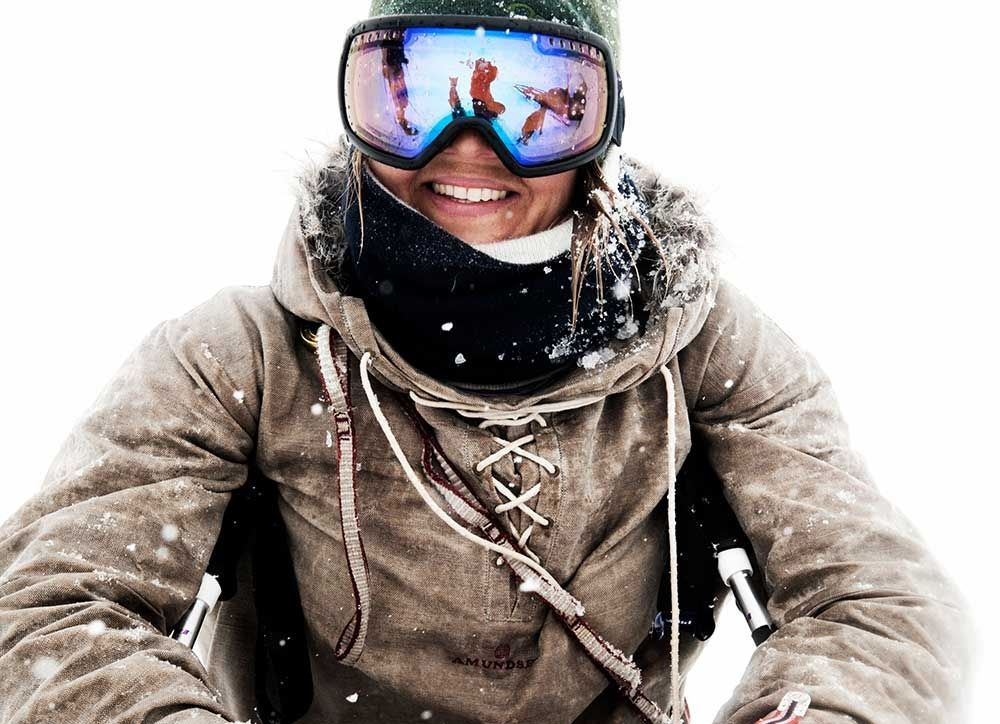 Amundsen Sports - Heroes Anorak