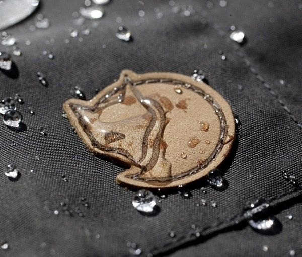 Fjallraven Badge
