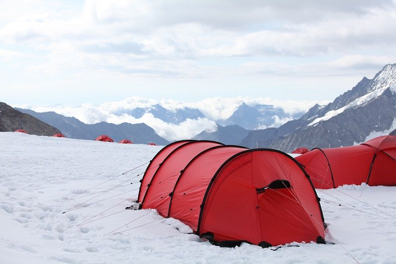 An Introduction to Tents