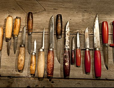 Outdoor Knives & Tools