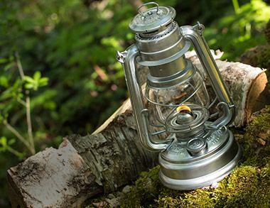 Lanterns & Torches