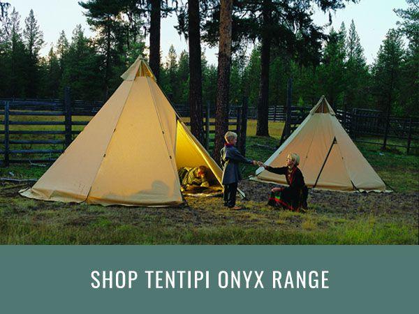 Tentipi Onyx