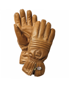 Hestra Leather Swisswool Classic Glove