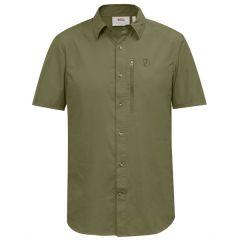 Fjällräven Abisko Hike Shirt- Short Sleeved