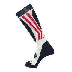 Aclima Anders Backe Socks - side