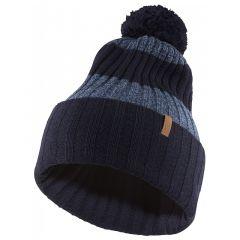 Fjallraven Byron Pom Hat
