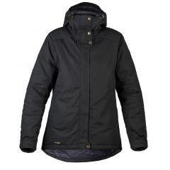 Fjallraven Womens Skogso Padded Jacket - Front