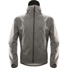 Haglofs Mens Boa Hood Jacket