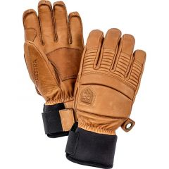 Hestra Army Leather Fall Line - 5 Finger