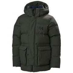 Helly Hansen JR Urban Puffy Parka