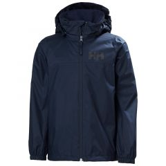 Helly Hansen JR Urban Rain Jacket
