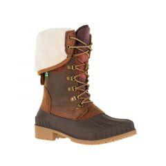 Dark Brown - Kamik Sienna F2 Boots