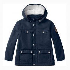 Fjallraven Kids Greenland Winter Jacket