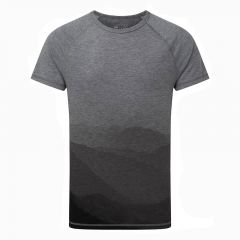 Tentree Mens Destination T-shirt Front Product