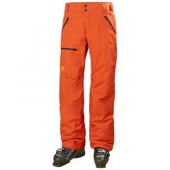 Helly Hansen Mens Sogn Cargo Pants