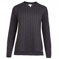 Dale Womens Stjerne Fem Sweater