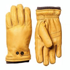Hestra Utsjo Glove - natural yellow