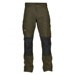 Fjallraven Mens Vidda Pro Trousers Short