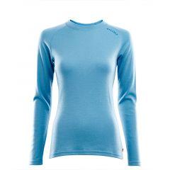 Aclima Womens WarmWool Shirt Crew Neck 20/21